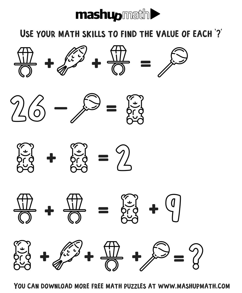 2nd Grade Math Challenge Worksheets Worksheet Second Grade Math Perimeter Free 2nd Games