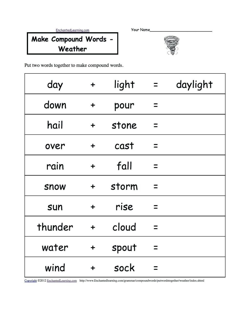 2nd Grade Spelling Words Worksheets Worksheet Spelling Activities for 2nd Grade Math