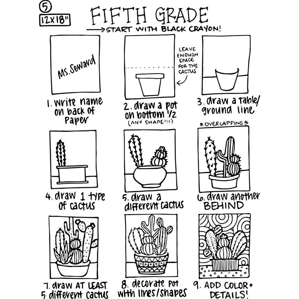 3rd Grade Art Worksheets 5th Grade Sub Plans