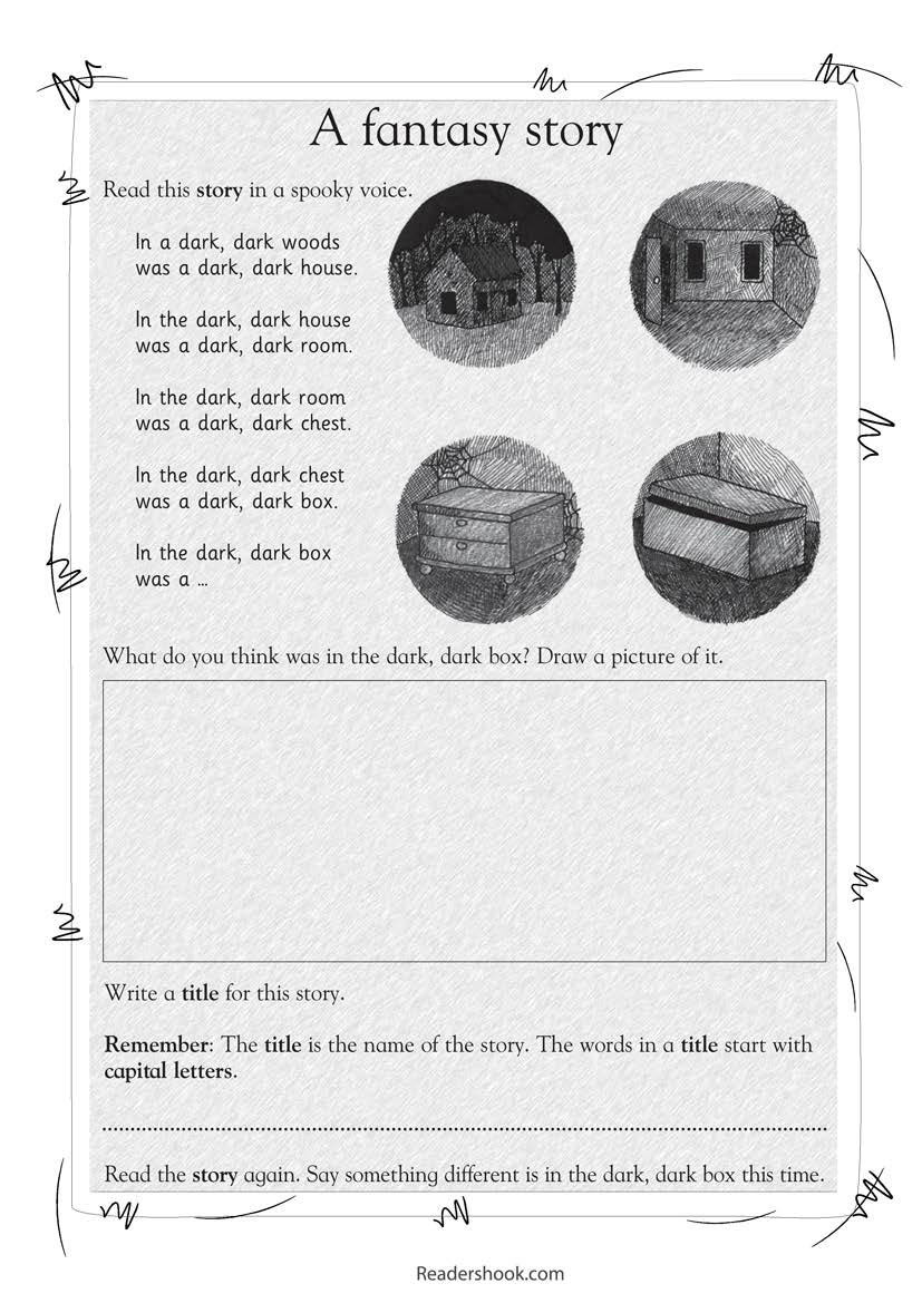 3rd Grade Sequencing Worksheets Sequencing Activities to Engage Kids In Learning