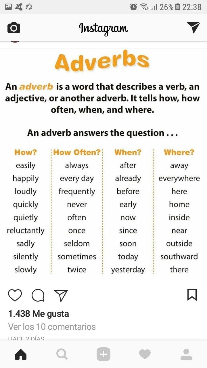 4th Grade Adverb Worksheets Adverbs