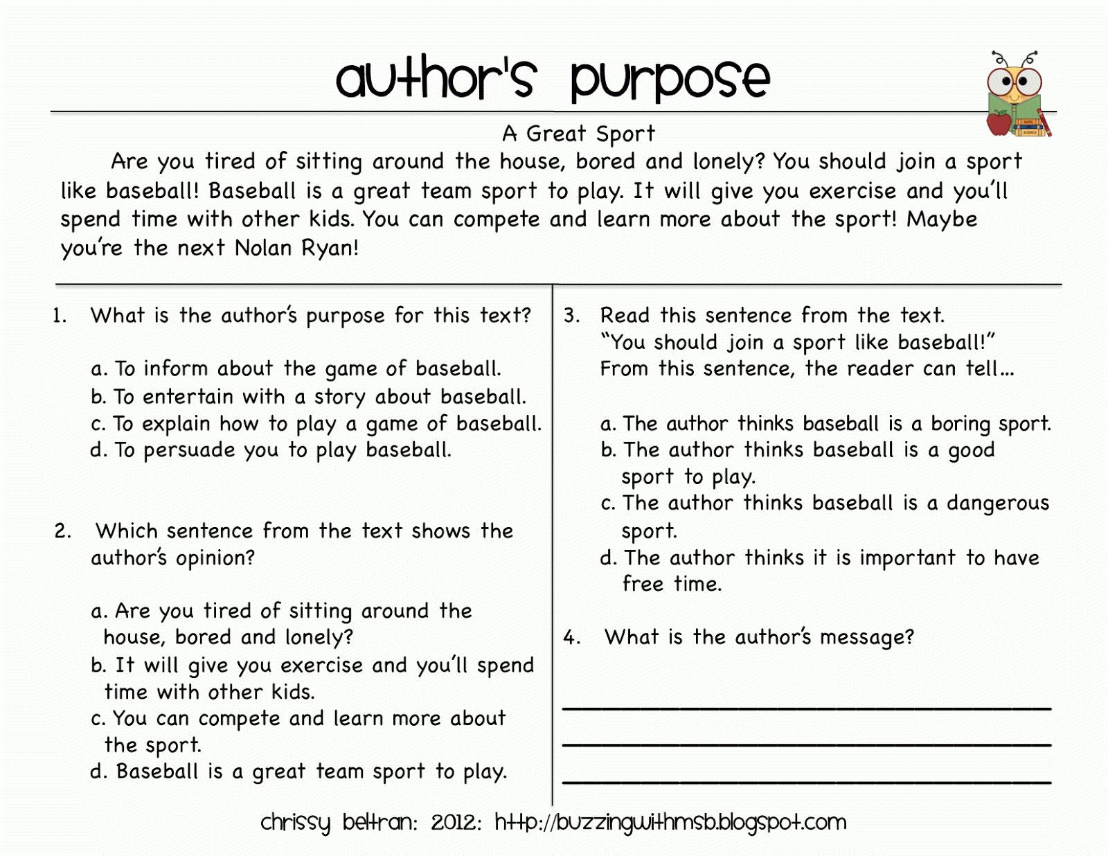 5th Grade Main Idea Worksheets Pin by Jessica Rae On Worksheets In 2020