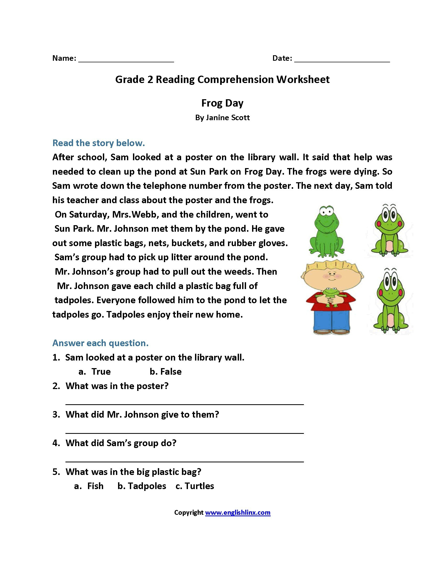 5th Grade Worksheets Printable Reading 5th Grade Reading Prehension Worksheets Halloween