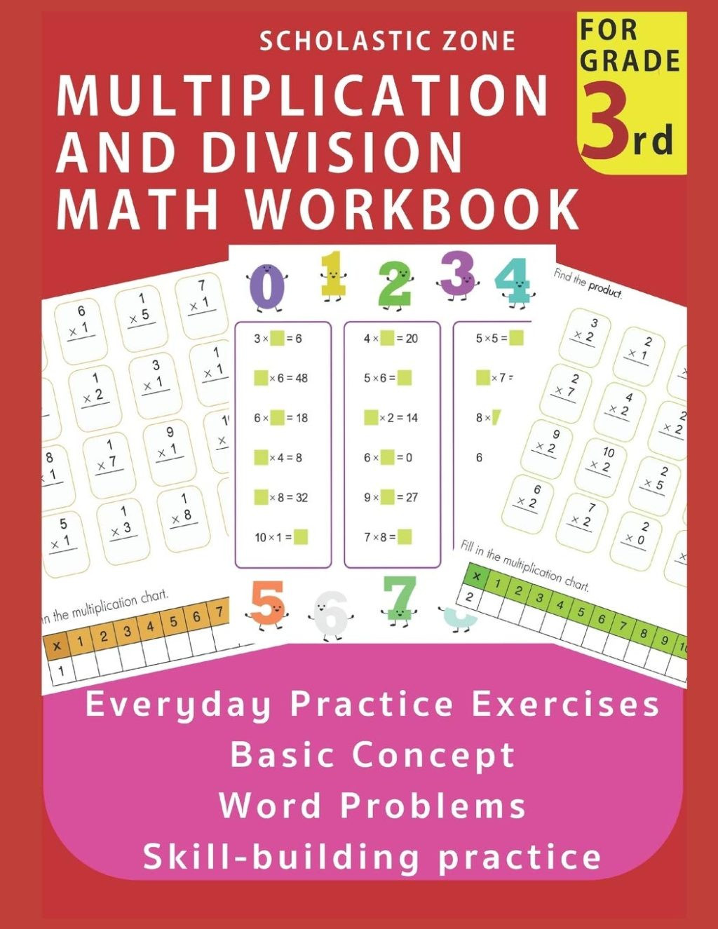 6th Grade istep Practice Worksheets Worksheet Go Math 3rd Grade Practice Book Worksheets
