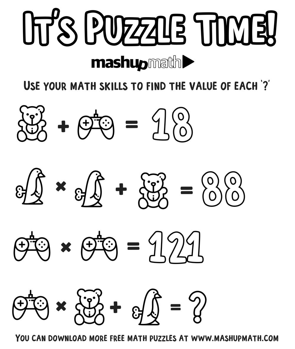 6th Grade Math Puzzles Worksheets Worksheet toyspuzzleee Math Coloring Worksheets for 5th