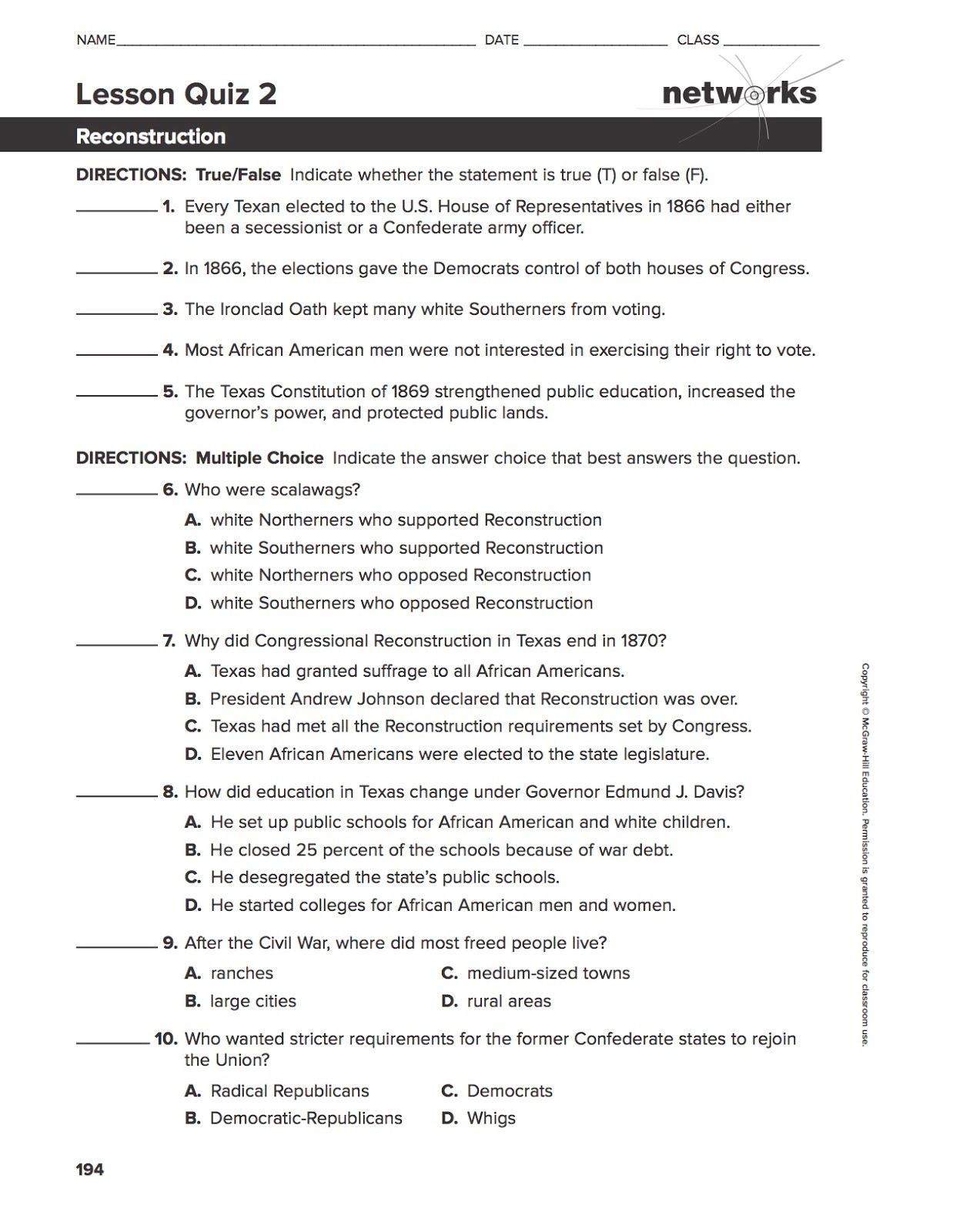 7th Grade History Worksheets Printable Science Worksheets for 7th Graders