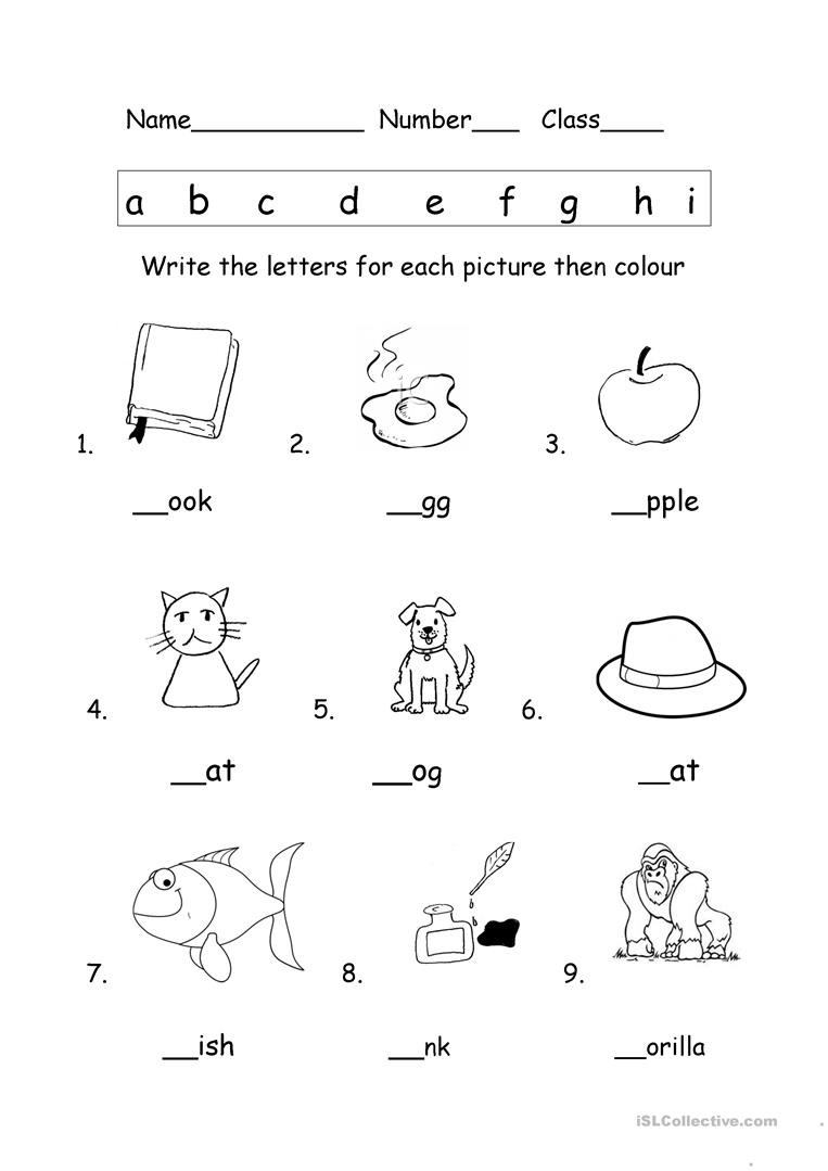 Aloha Math Worksheets Phonics Worksheet English Esl Worksheets for Distance