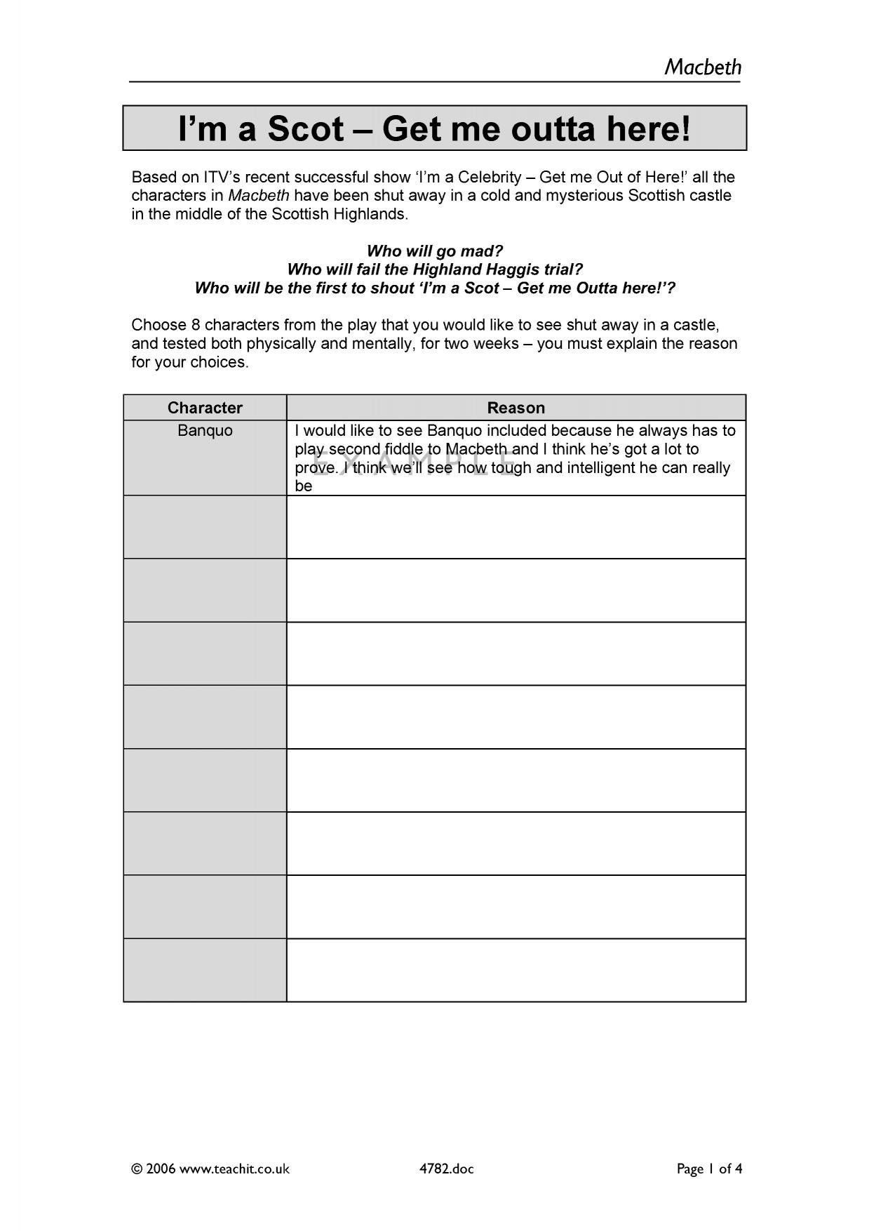 Analogy Worksheets for Middle School Arctic Free Printable Worksheet Middle School