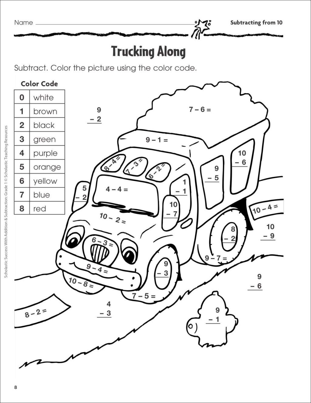 Automotive Math Worksheets Worksheet Math Worksheets Grade Multiplication Algorithm