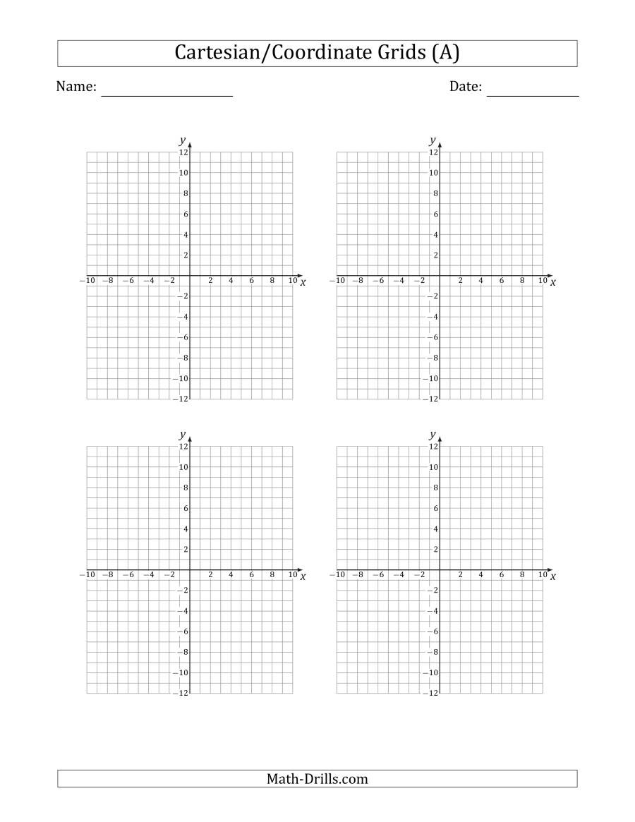 Coordinate Grids Worksheets 5th Grade Math Worksheet 58 Math Mystery Picture Worksheets Picture