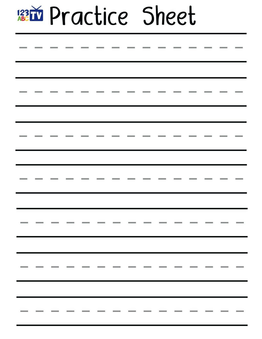 Cursive Sentences Worksheets Printable Cursive Handwriting Sentences Practice Worksheets