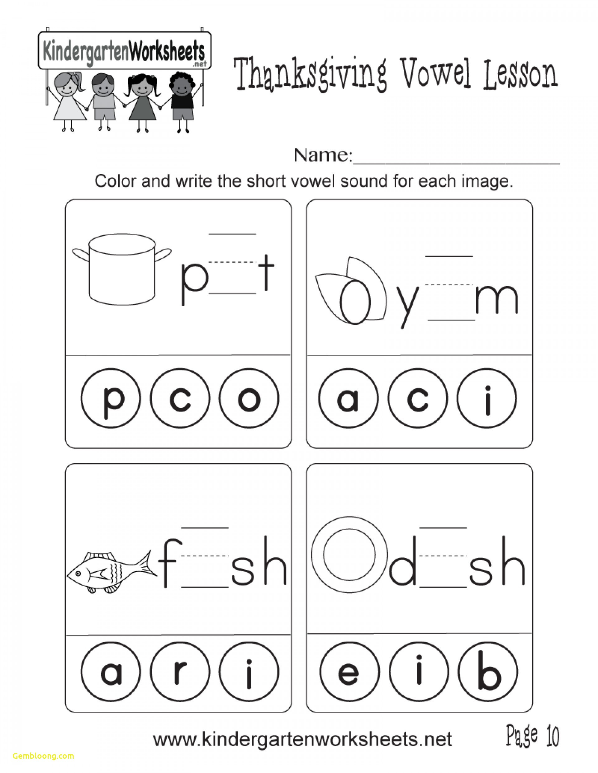 Decoding Worksheets for 1st Grade Long and Short Vowel Worksheets for 1st Grade