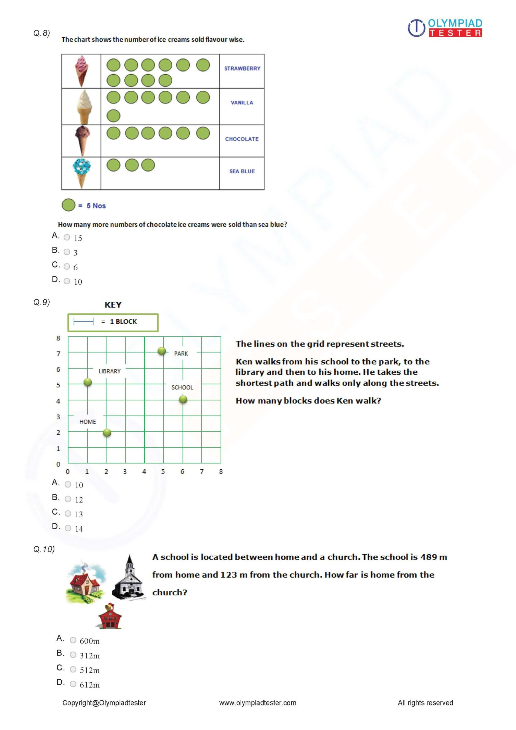 Dot Plot Worksheets 6th Grade Logical Reasoning Worksheet This Sample Worksheets for Grade
