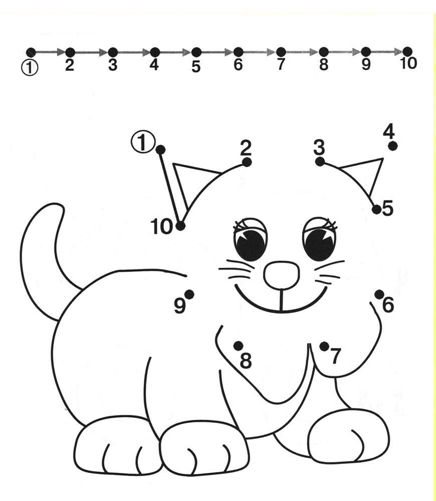 Dot to Dot Art Printables Do Dot Art Coloring Pages Imagixs Id