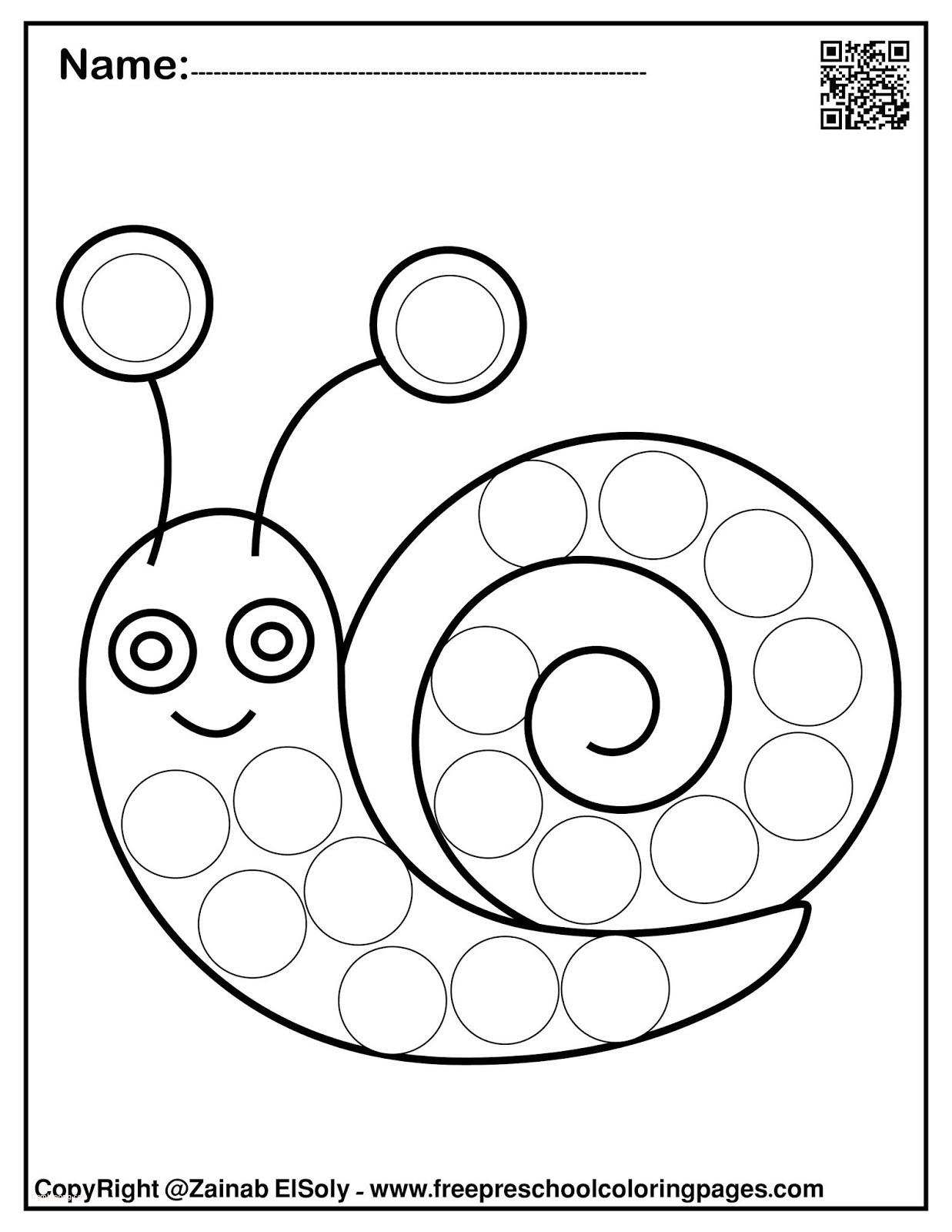 Dot to Dot Art Printables Freering Pages Pdf Spring Elegant Set Dot Marker