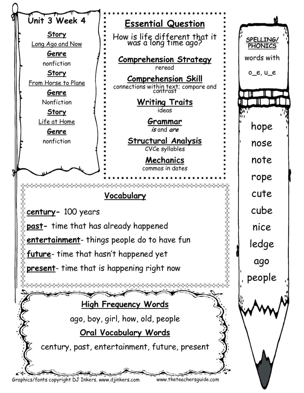 First Grade Capitalization Worksheets Worksheet Worksheet First Grade Language Arts Worksheets