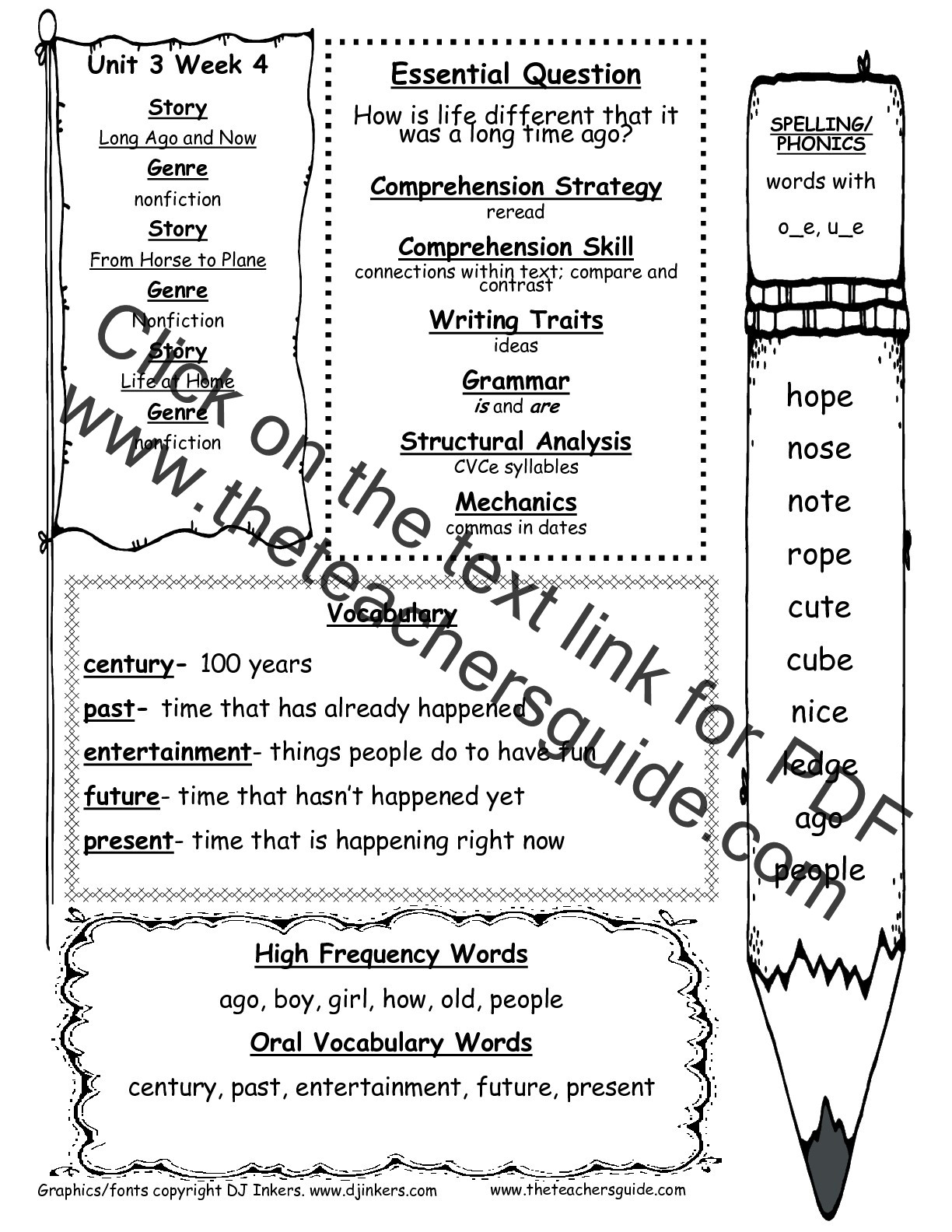 First Grade Map Skills Worksheets Mcgraw Hill Wonders First Grade Resources and Printouts