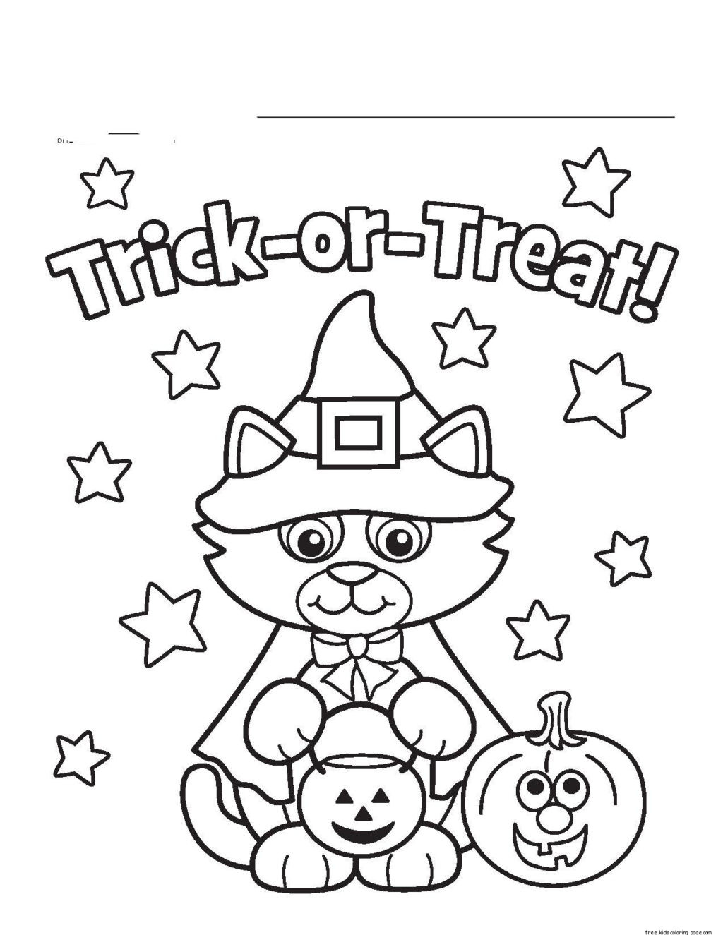 Free Kindergarten Halloween Worksheets Printable Worksheet toddler Worksheets Free Coloring for