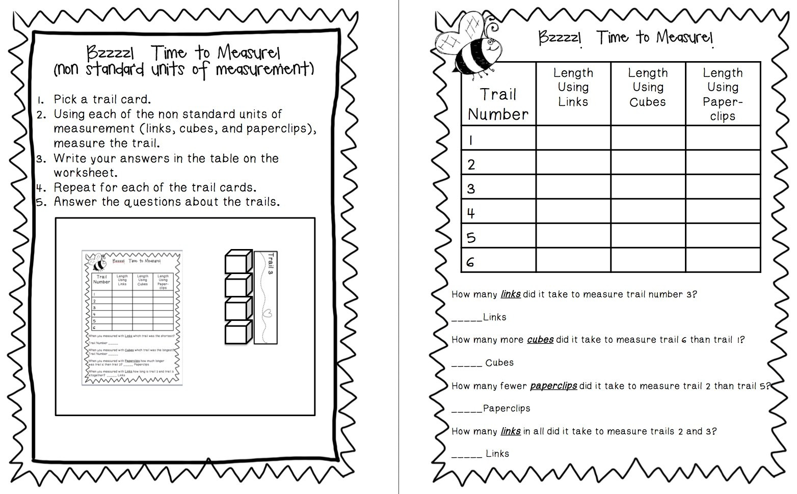 Free Measurement Worksheets Grade 1 Worksheet Measurement Worksheets Grade Phenomenal