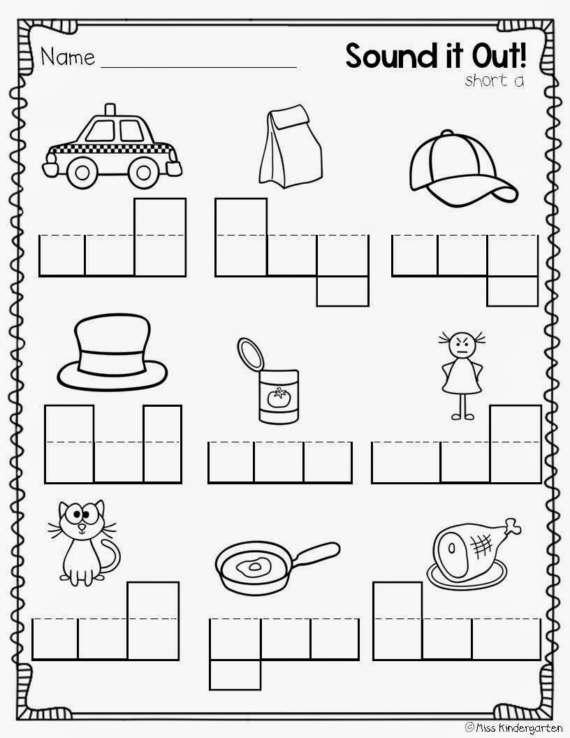 Free Printable Cvc Worksheets Cvc Worksheet New 94 Cvc Words Writing Worksheets