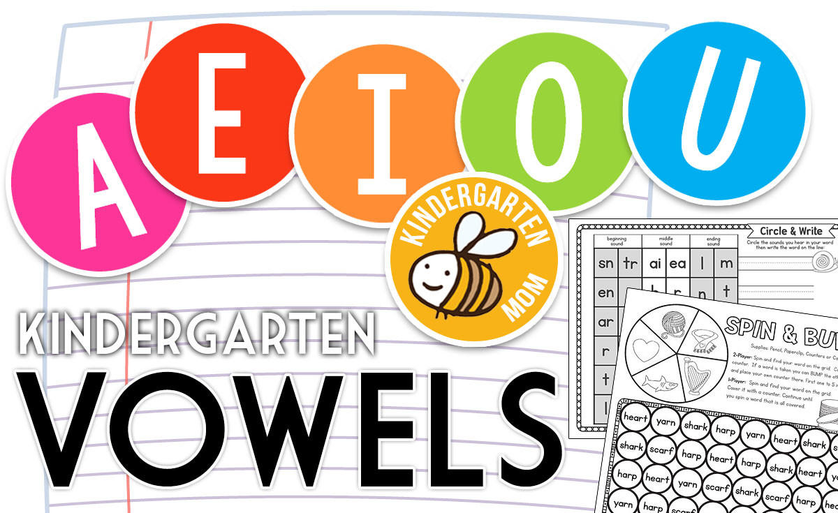 Free Printable Long Vowel Worksheets Free Vowel Charts Worksheets & Printables