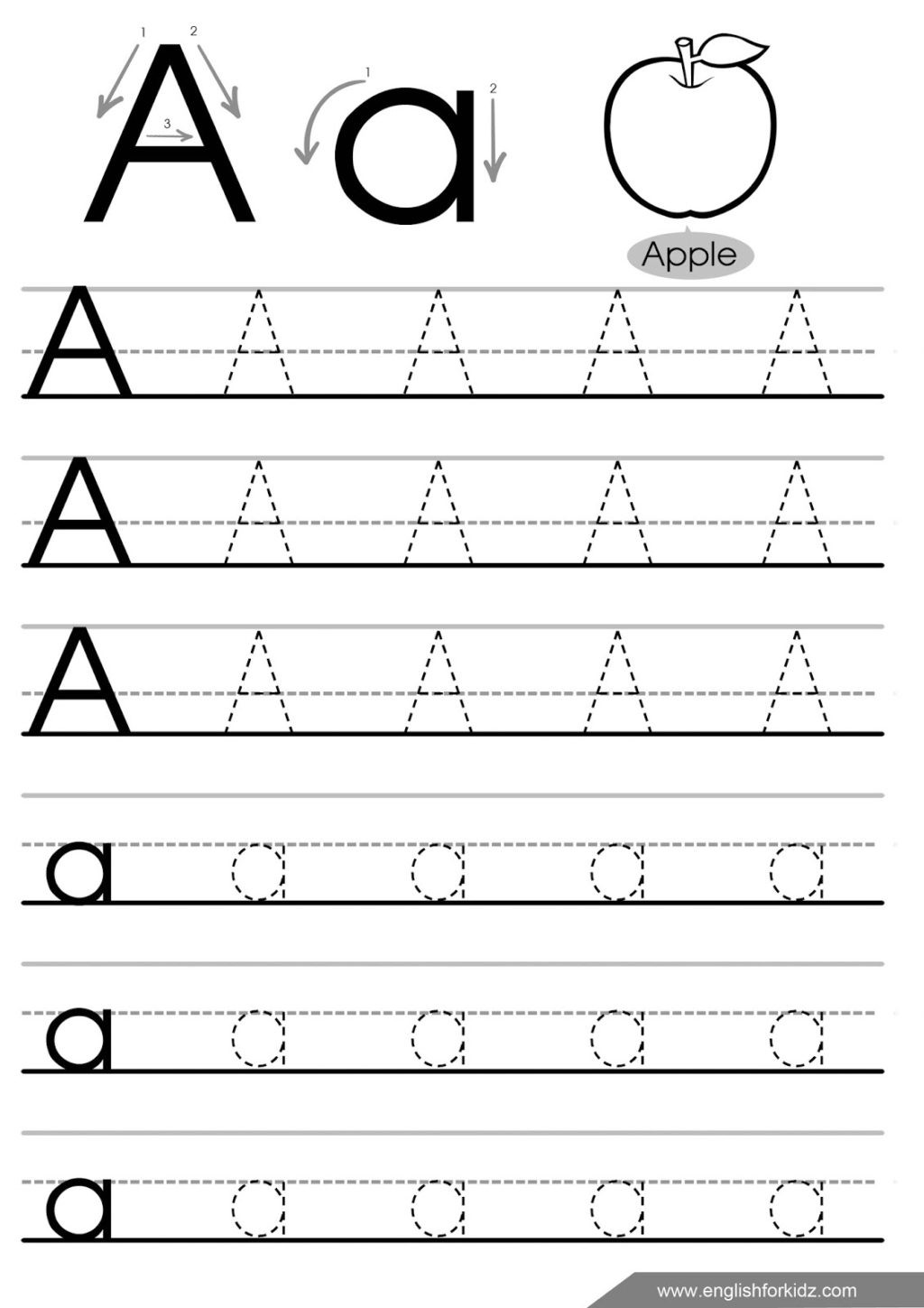 Free Printable Number Tracing Worksheets Worksheet Incredible Tracing Sheets Image Ideas Letter