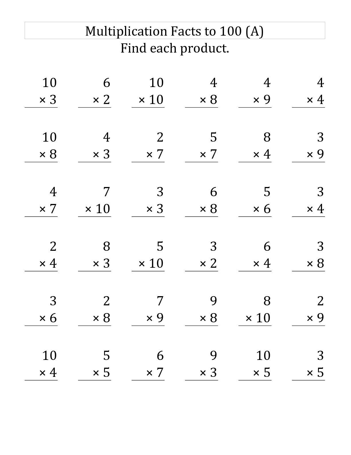 Frequency Table Worksheets 3rd Grade 3rd Grade Multiplication Worksheets