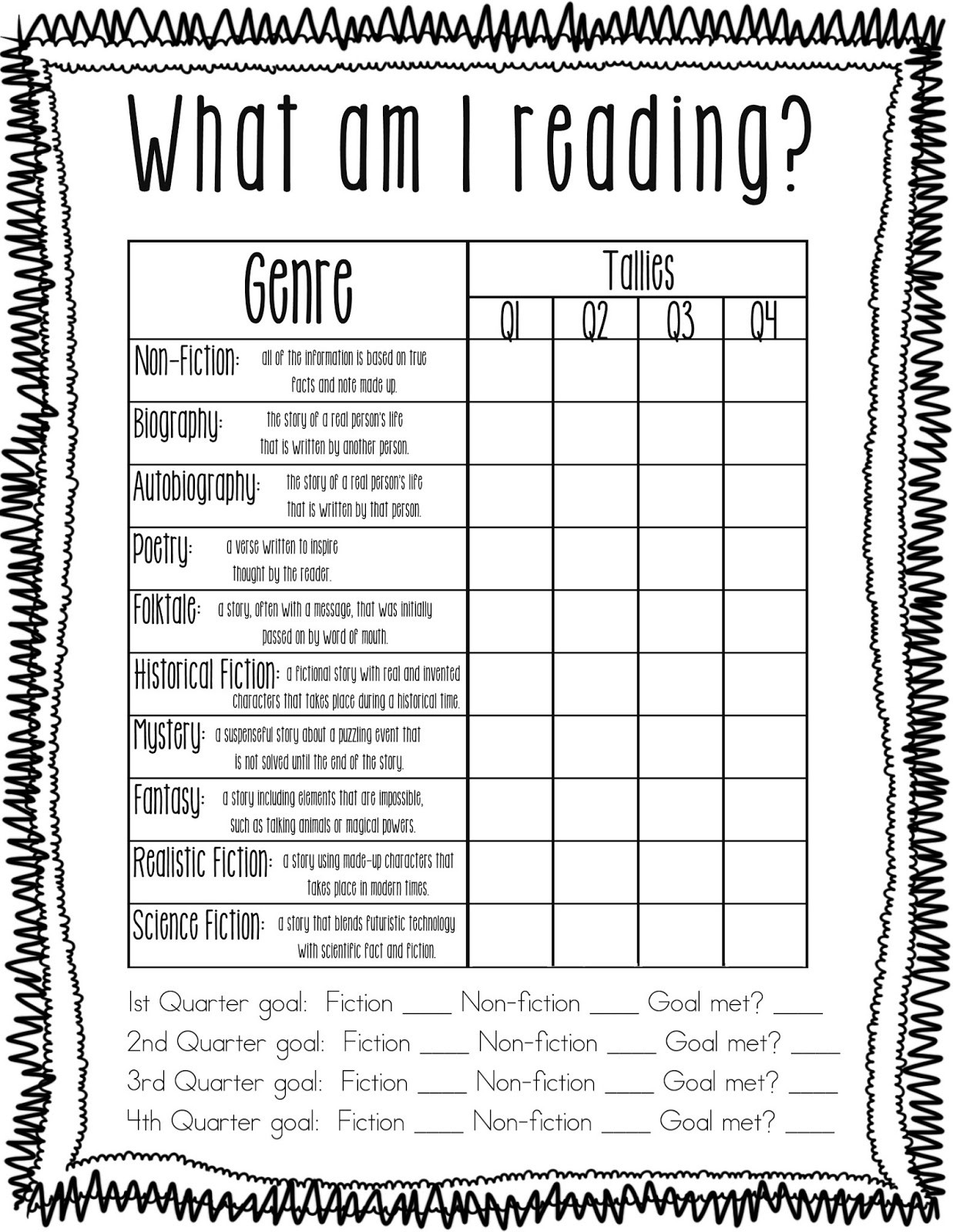 Genre Worksheets 4th Grade Interjection Worksheets Printable
