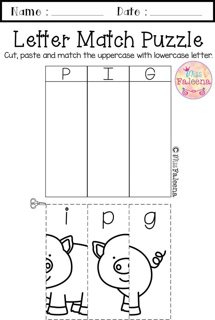 Letter P Preschool Worksheets Alphabet Letter Of the Week P