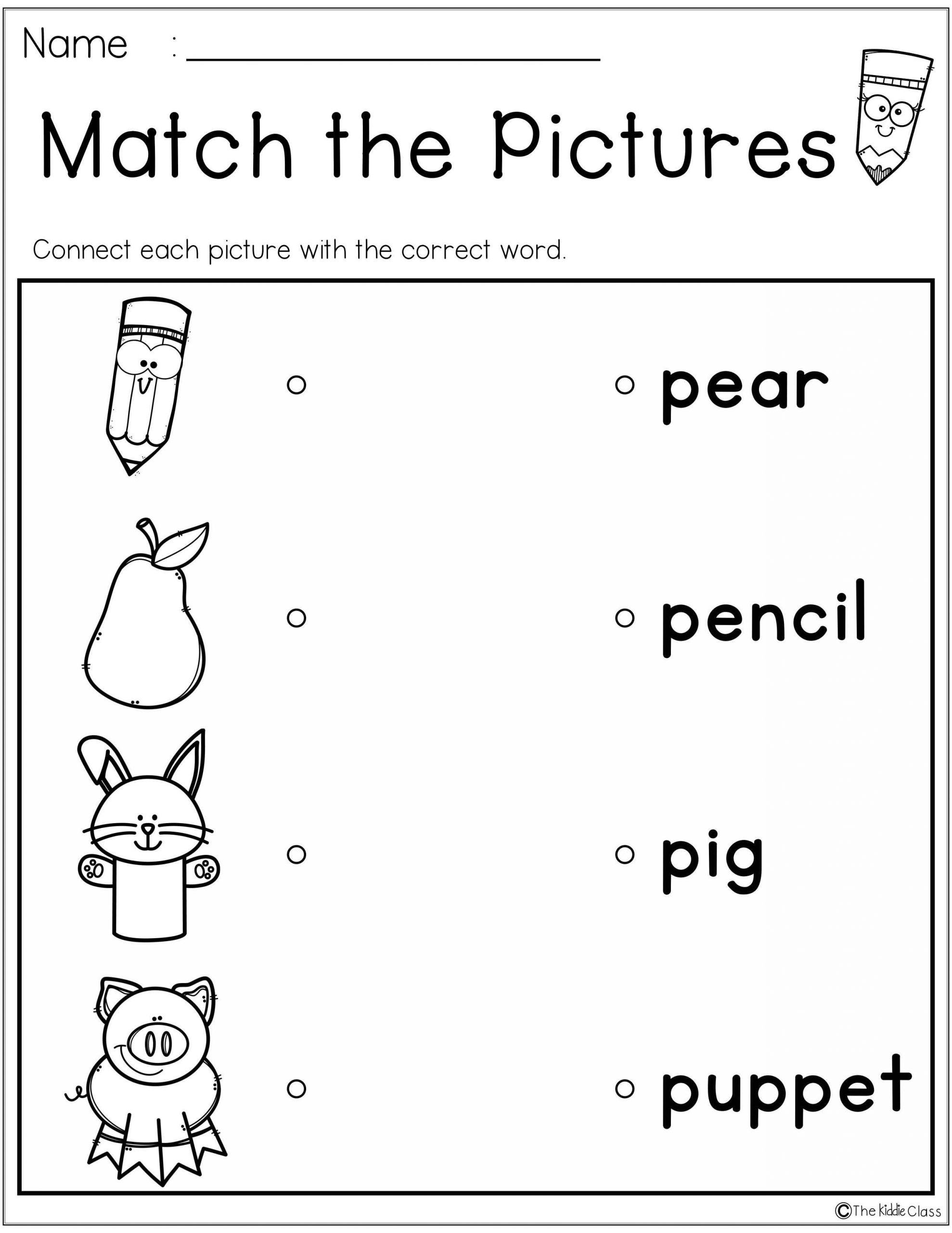 Letter P Worksheets Preschool Letter Of the Week P