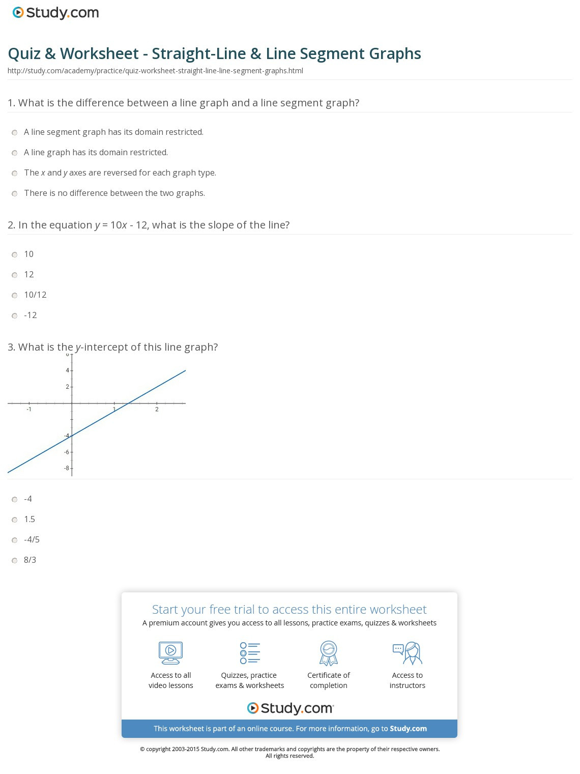 Line Graph Worksheet 5th Grade Temperature Line Graph Worksheets