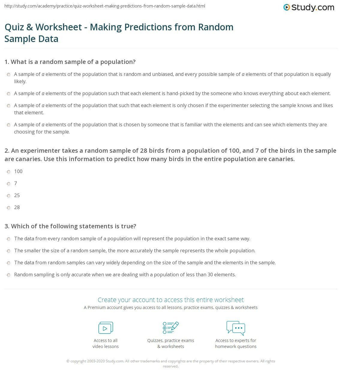 Making Predictions Worksheet 2nd Grade Pin On Grade Worksheets & Sample Printables