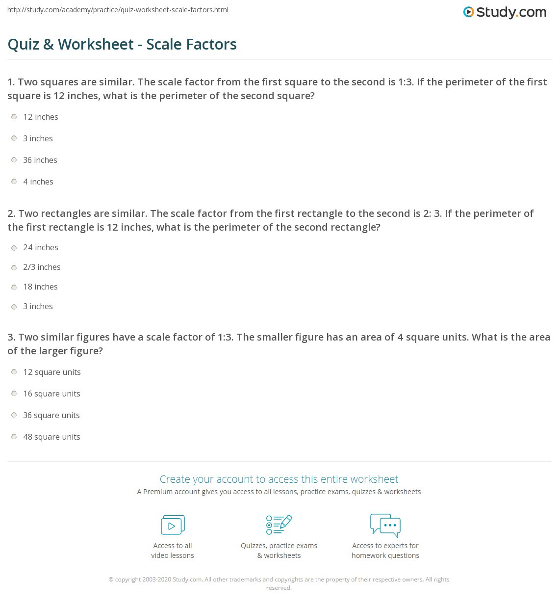 Map Scale Worksheet 3rd Grade Worksheets Scale Factor Worksheet Cheatslist Free