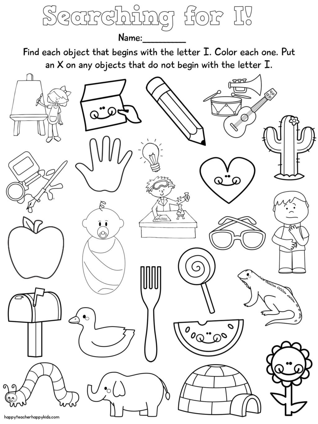 Middle School Art Worksheets Worksheet Free Printable Fourth Grade Language Arts