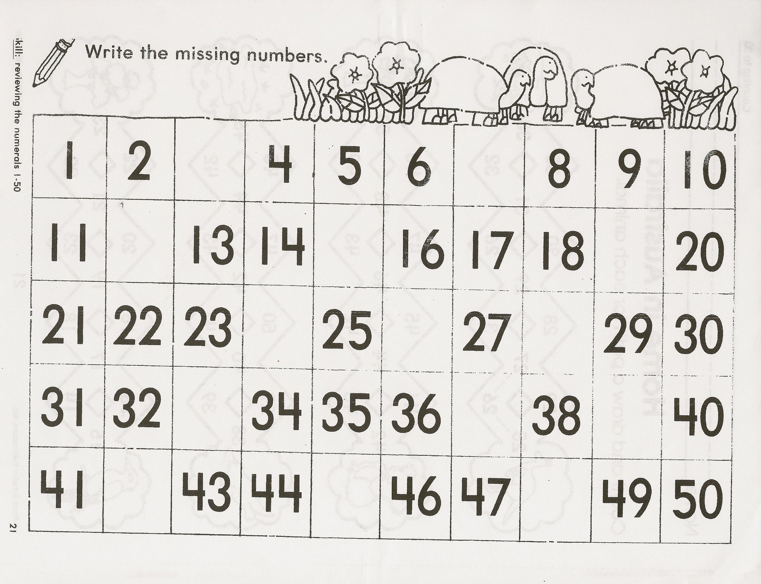 Missing Addends Worksheets 1st Grade 4 Free Math Worksheets First Grade 1 Addition Missing Addend