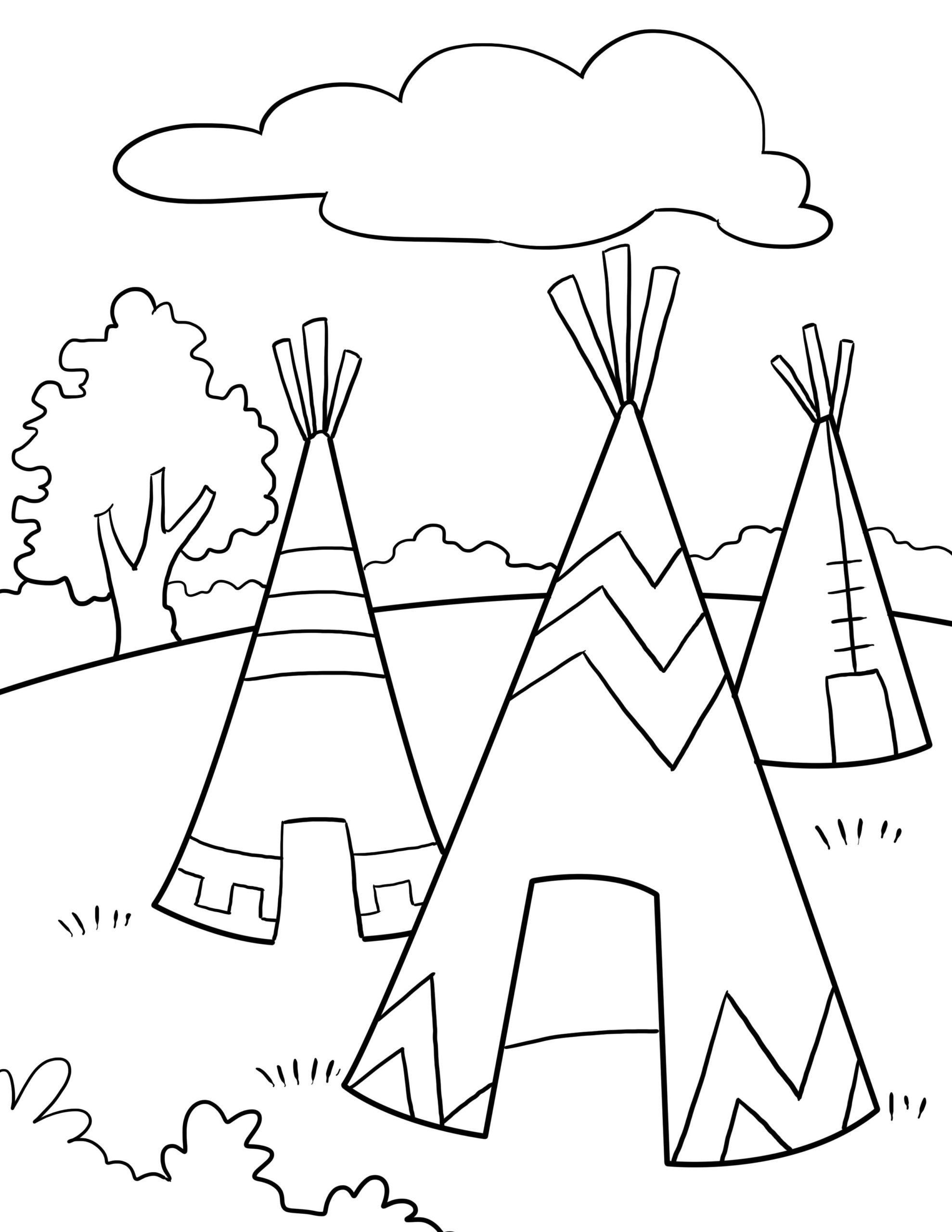 Native American Math Worksheets 30 Native American Math Worksheets In 2020