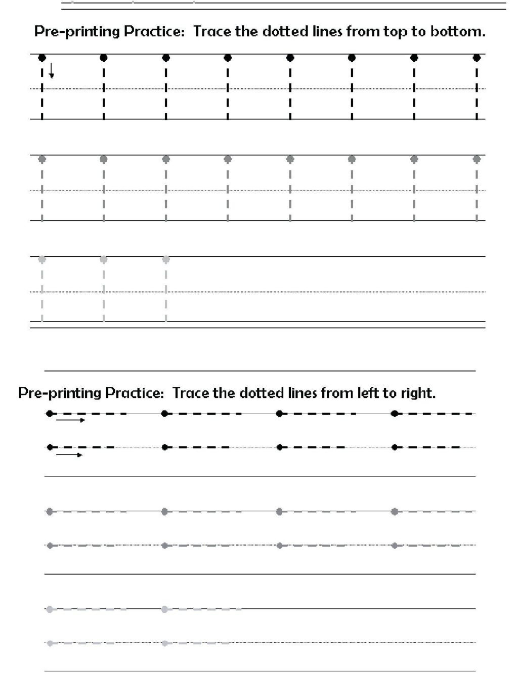Number Lines Worksheets 3rd Grade Worksheet Print Handwriting Worksheets Worksheet