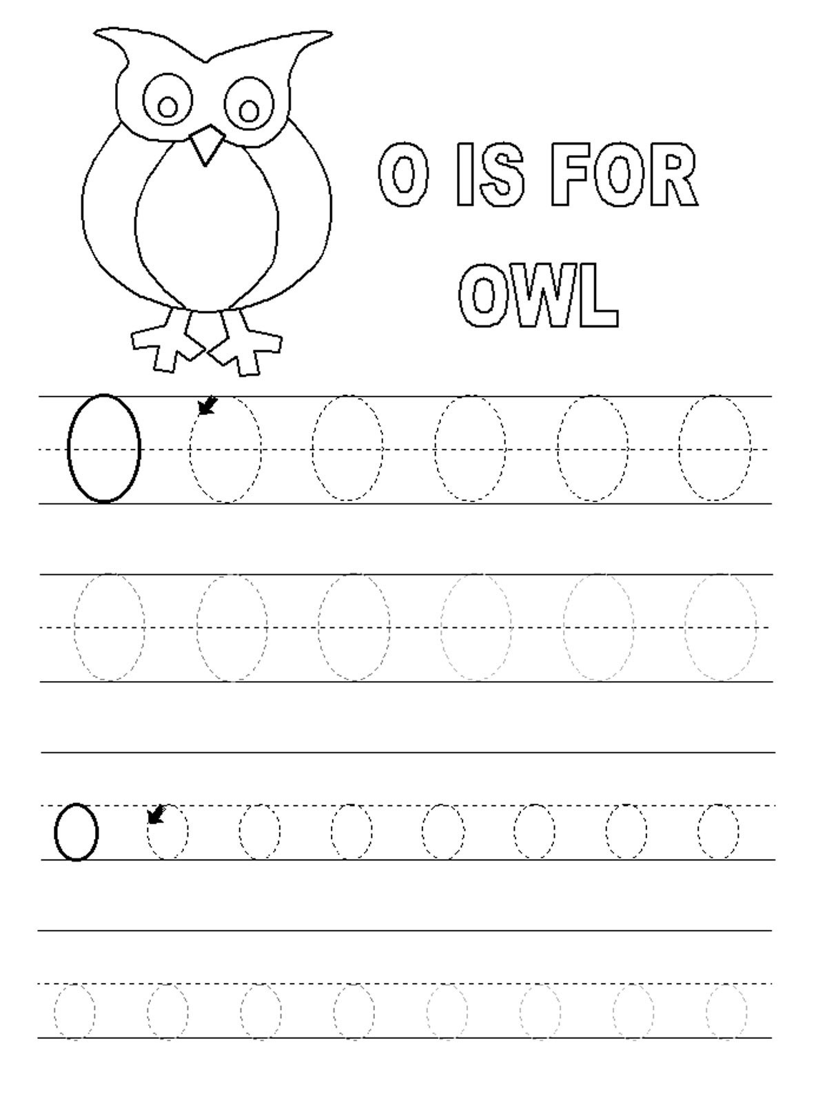 Ou Ow Worksheets 3rd Grade Worksheet with Letter Printable Worksheets and Activities