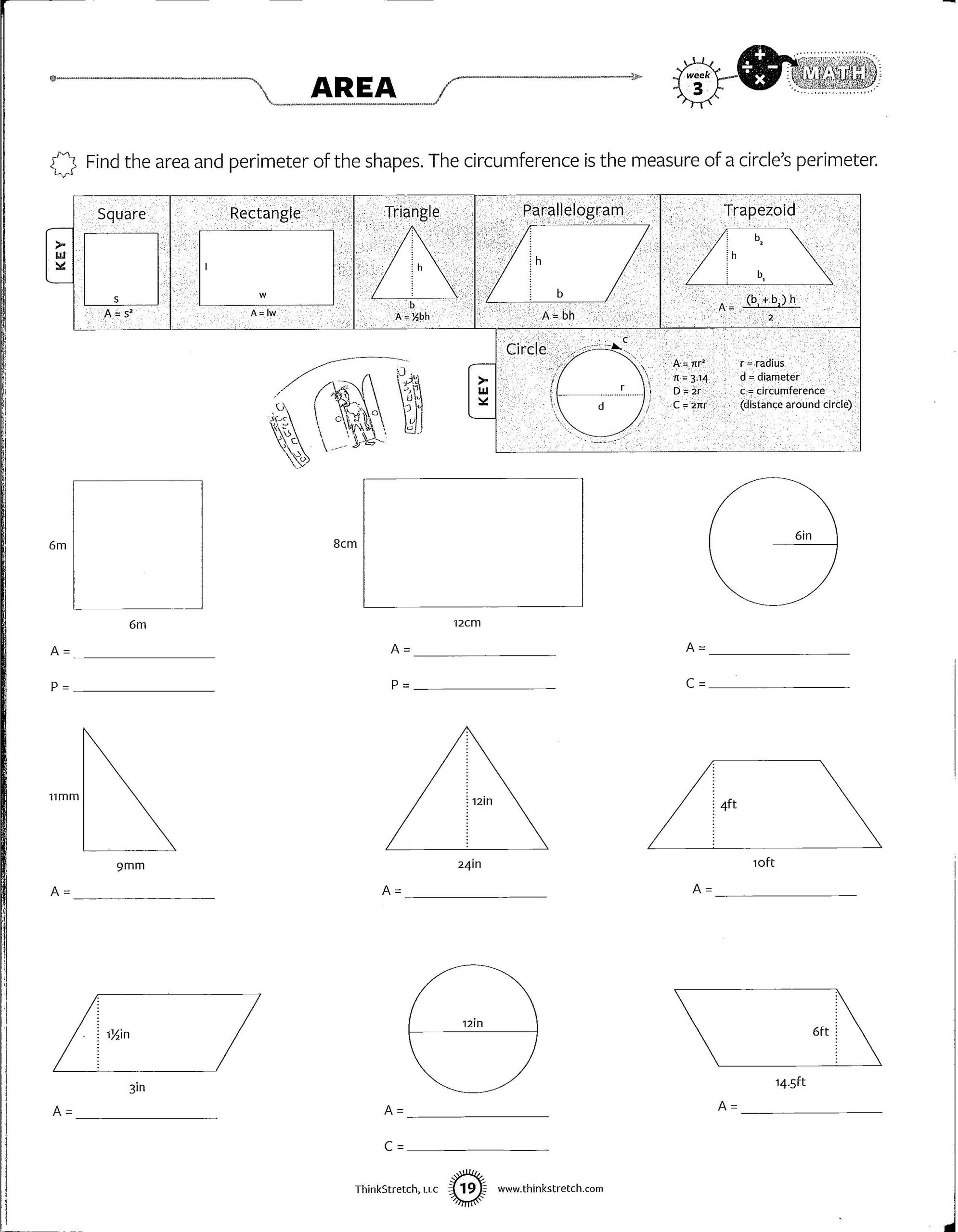Perimeter Worksheets for 3rd Grade Coordinates Worksheets Ks3 Fine Motor Skills Worksheets