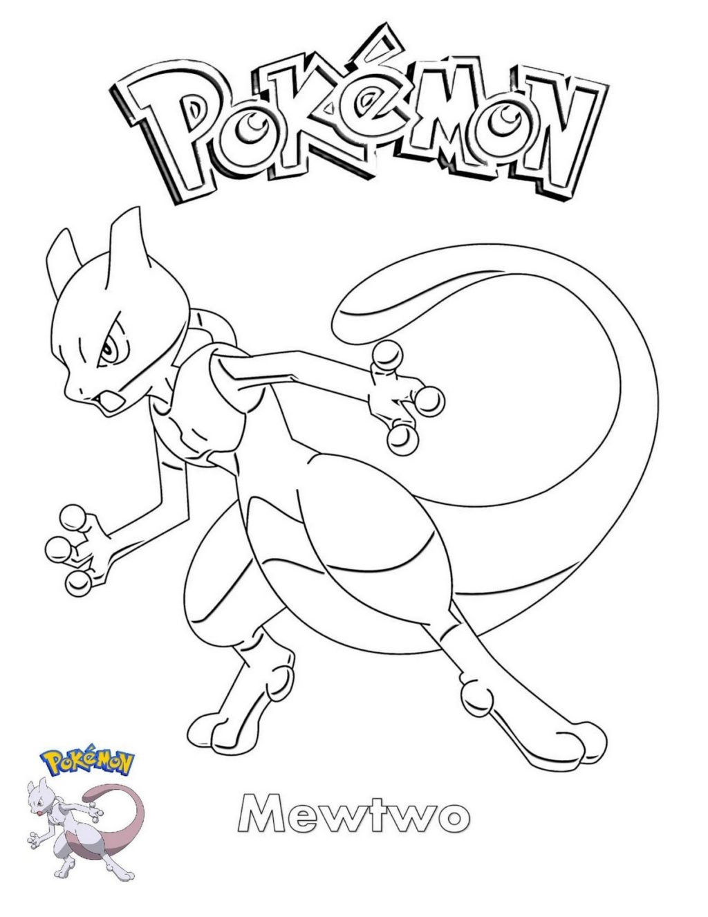 Pokemon Math Worksheets Worksheet Worksheet Coloring Pages Mewtwo Printable Free