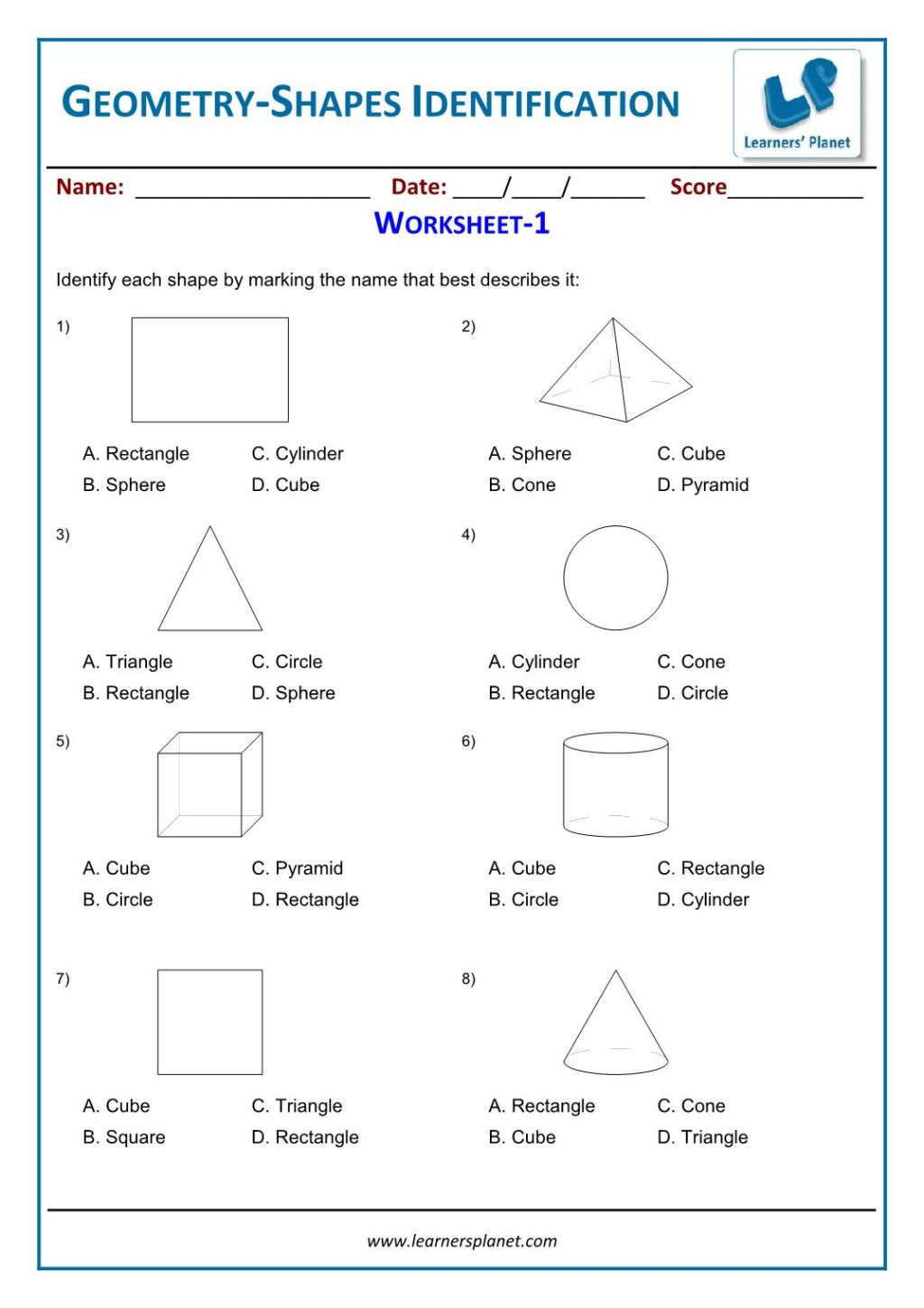 Polygon Worksheets 3rd Grade Worksheet Worksheet Grade Geometry Worksheetsr 3rd