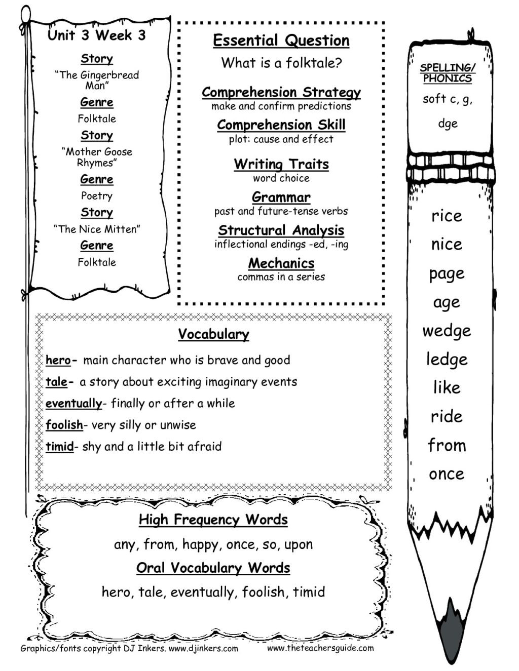 Predictions Worksheets 1st Grade Worksheet Worksheet Unitthreeweekthreettg Summer Homework