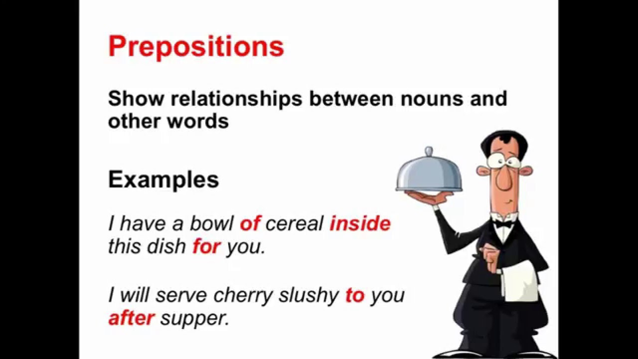 Prepositional Phrases Worksheet 6th Grade Preposition Worksheets and Activities