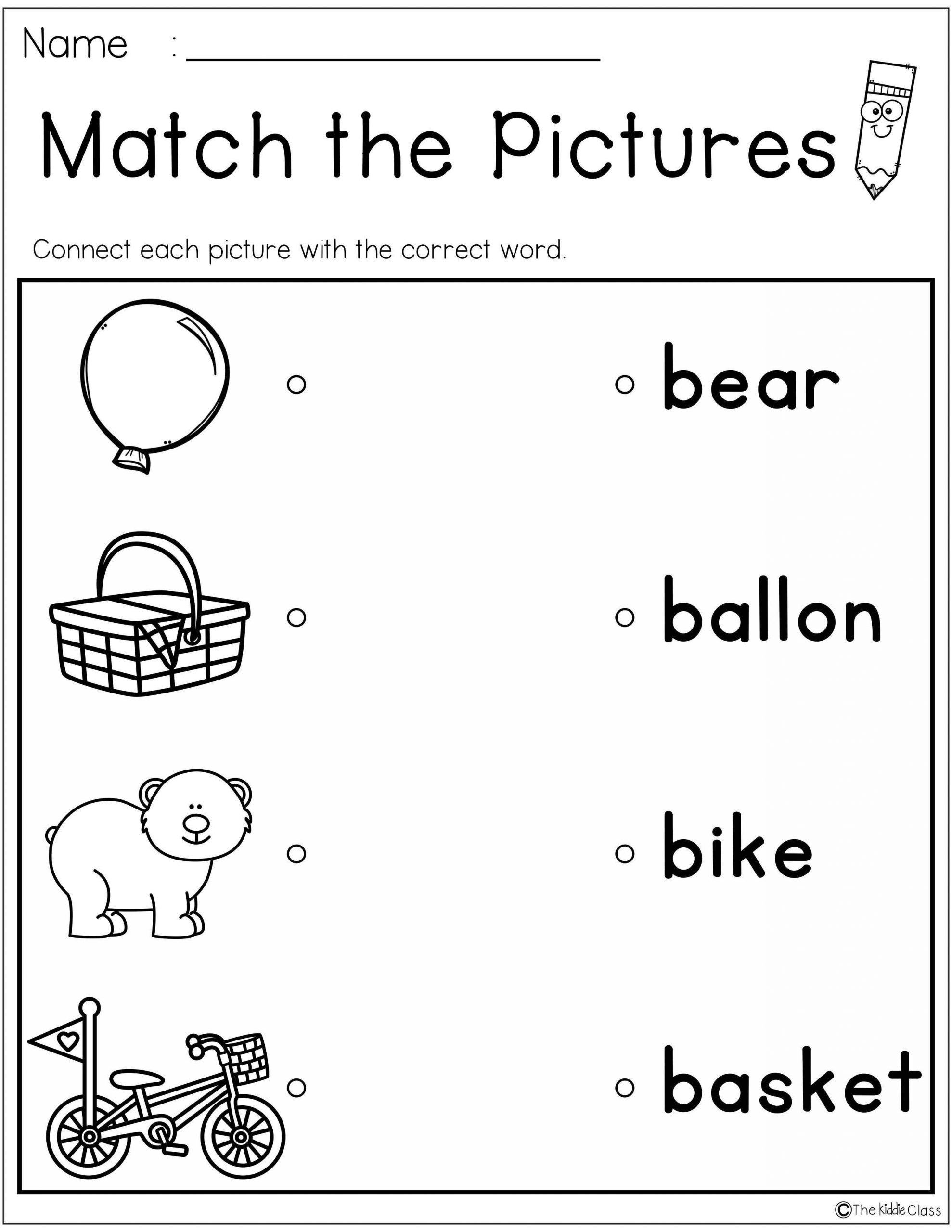 Preschool Worksheets Letter B Free Letter Of the Week B