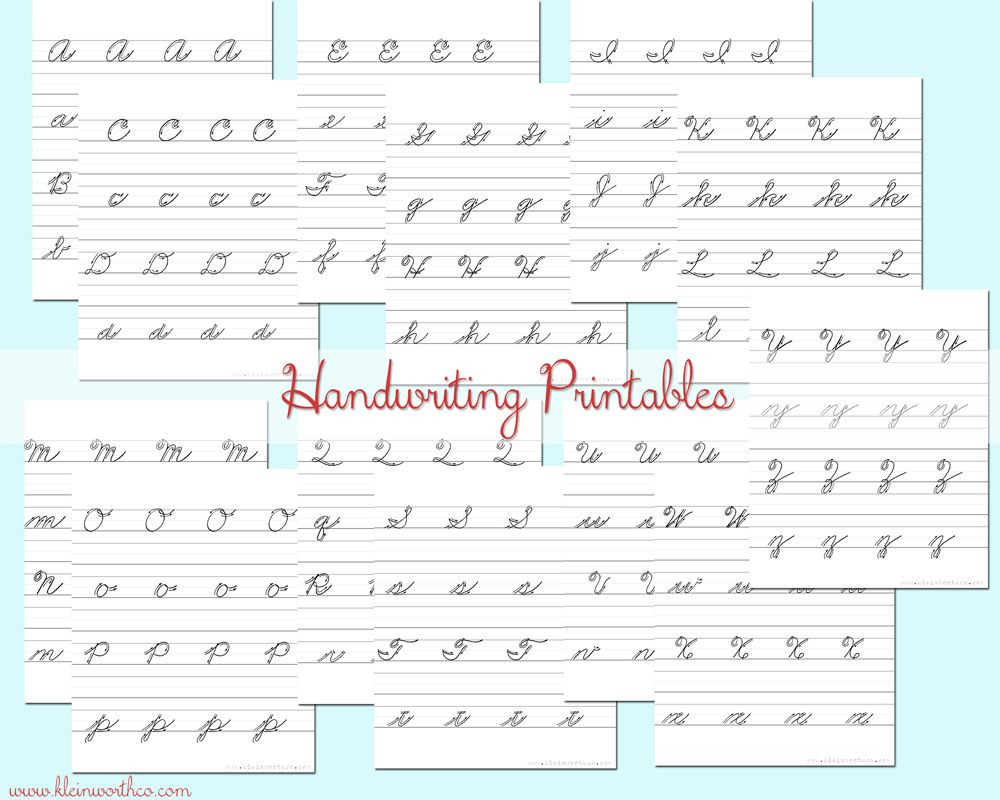 Printable Cursive Writing Worksheets Pdf Math Worksheet Free Practice Sheet for Cursive Writing Pdf