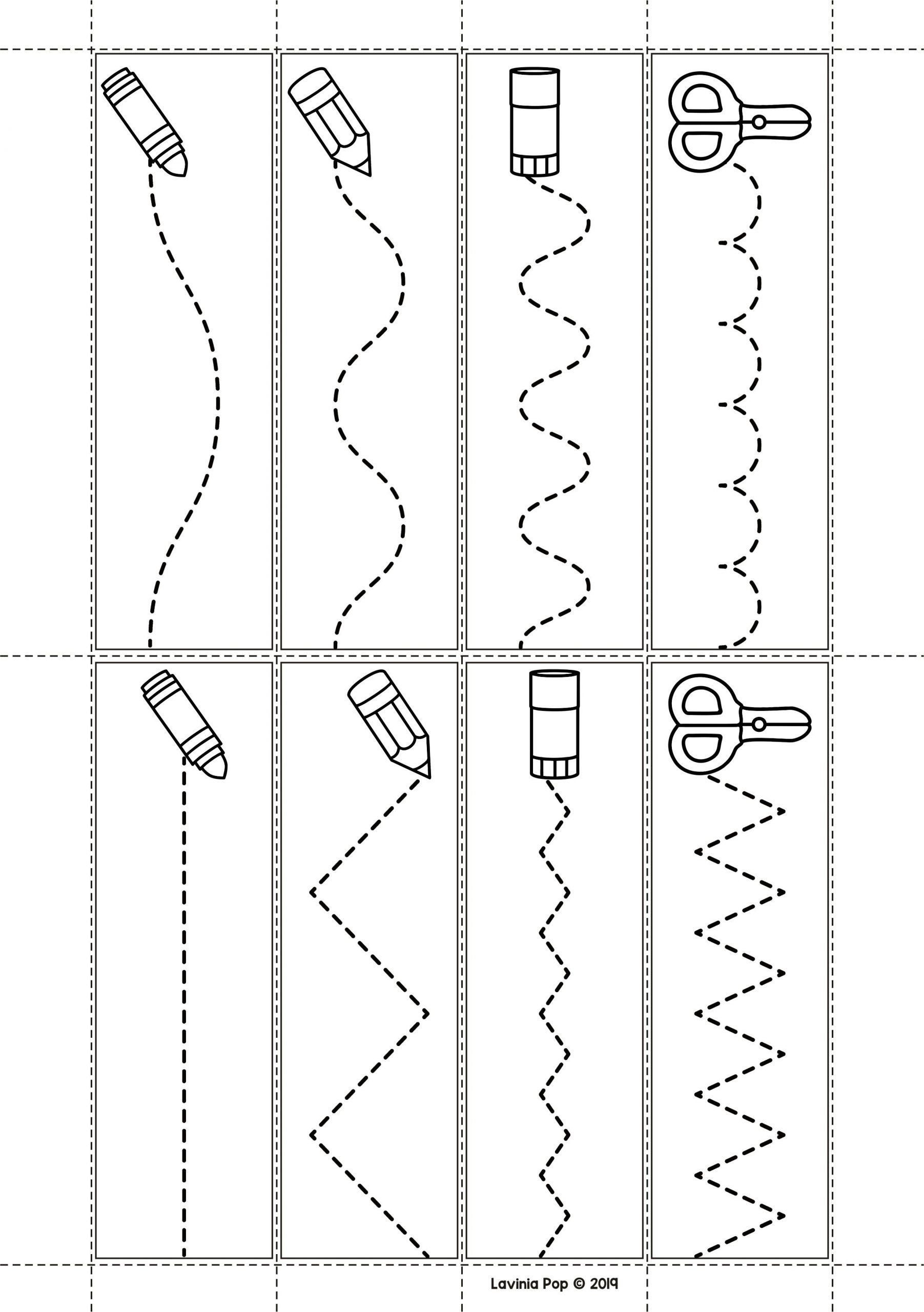 Printable Cutting Worksheets for Preschoolers Pin On Printable Worksheet Template