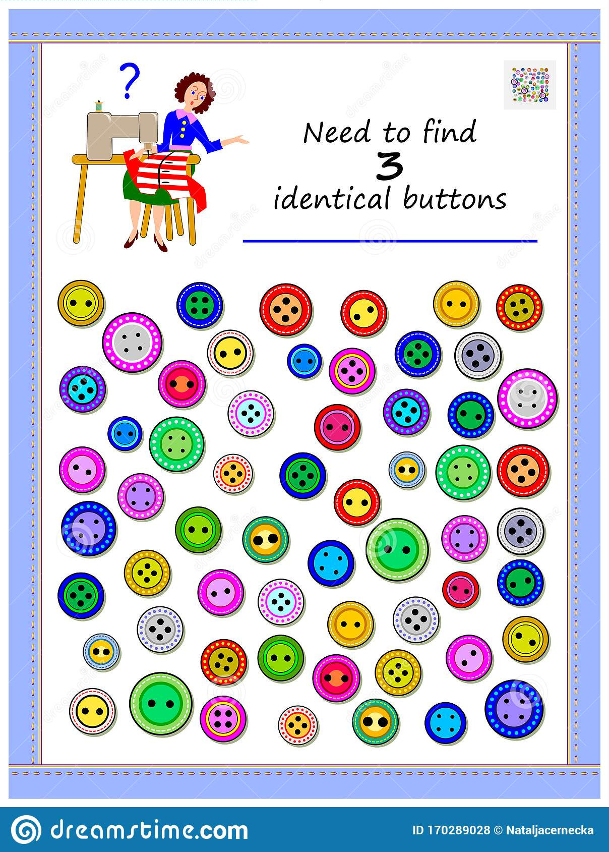 Printable Rebus Brain Teasers Logic Puzzle Game for Children and Adults Need to Find