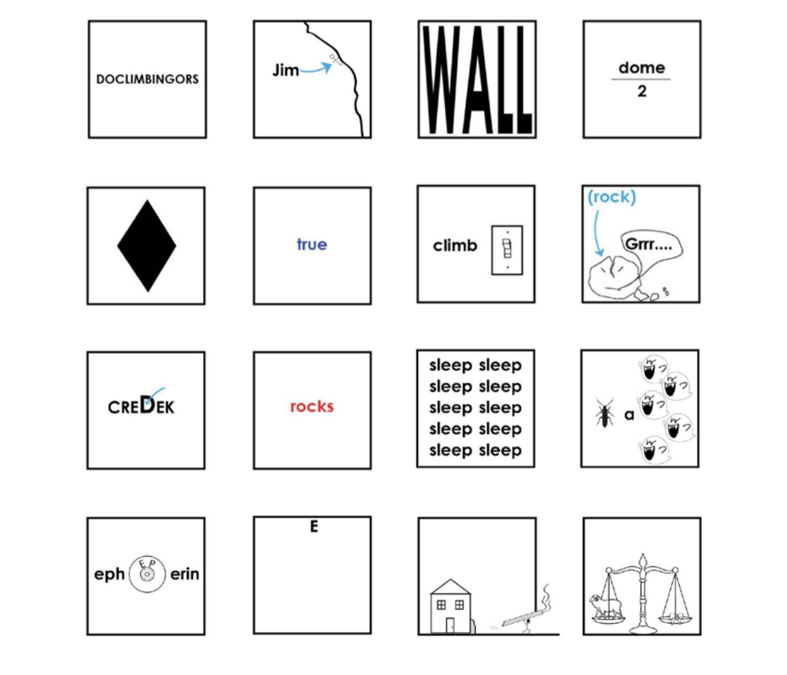 Printable Rebus Puzzles for Kids Rebus Puzzles Worksheets