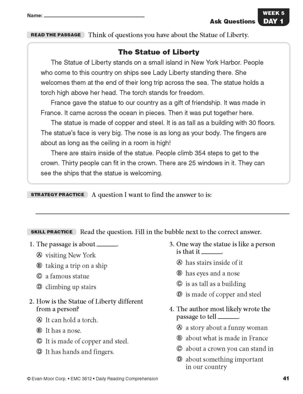 Reading Comprehension 7th Grade Worksheet Worksheet 81qum3ibjtlde Reading Worksheets Free