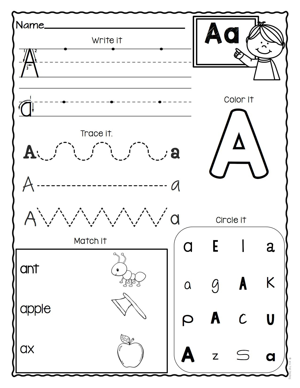 Recycle Worksheets for Preschoolers Math Worksheet Math Worksheet Excelent Kindergarten Letter